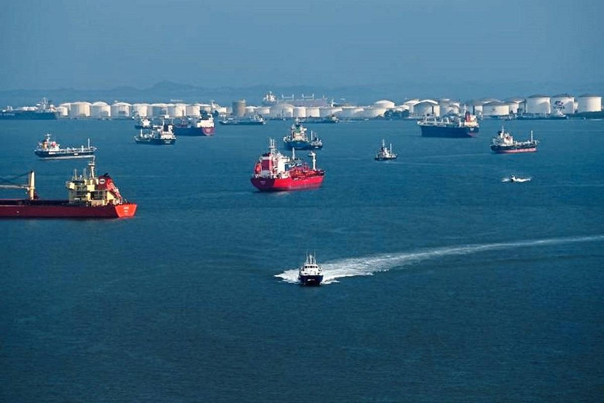 Το 8% όλων των πλοίων παγκοσμίως προβλέπεται να αλλάξουν χέρια φέτος! - e-Nautilia.gr   Το Ελληνικό Portal για την Ναυτιλία. Τελευταία νέα, άρθρα, Οπτικοακουστικό Υλικό