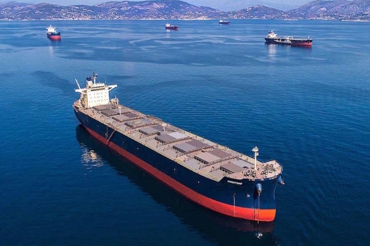 Seanergy Maritime: Χρονοναύλωση ενός ακόμα Capesize σε υψηλά επίπεδα και νέα συμφωνία χρηματοδότησης ύψους $31 εκατ. - e-Nautilia.gr | Το Ελληνικό Portal για την Ναυτιλία. Τελευταία νέα, άρθρα, Οπτικοακουστικό Υλικό