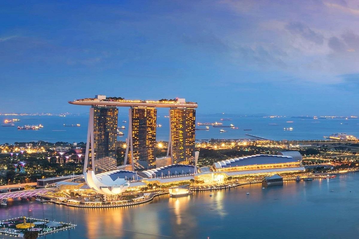 Η Σιγκαπούρη επεξεργάζεται πρωτόκολλο για τον εμβολιασμό ναυτικών ποντοπόρων πλοίων - e-Nautilia.gr | Το Ελληνικό Portal για την Ναυτιλία. Τελευταία νέα, άρθρα, Οπτικοακουστικό Υλικό