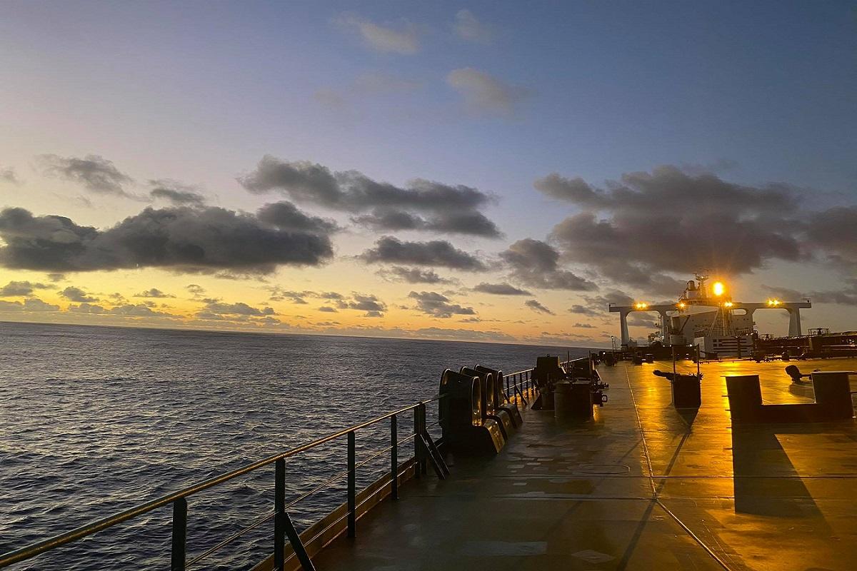 Έλληνες εφοπλιστές: Σε κατάσταση… ready για την έκρηξη στους ναύλους των δεξαμενόπλοιων - e-Nautilia.gr | Το Ελληνικό Portal για την Ναυτιλία. Τελευταία νέα, άρθρα, Οπτικοακουστικό Υλικό