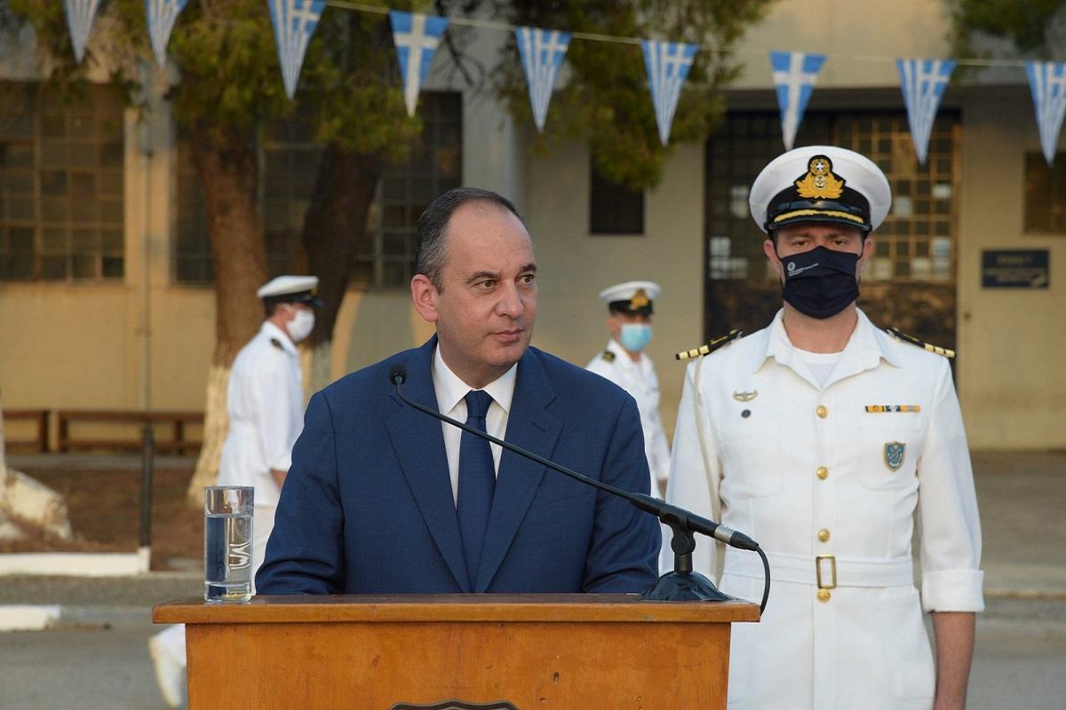 Πλακιωτάκης: 200 εκατ. ευρώ για την στήριξη της ναυτικής εκπαίδευσης - e-Nautilia.gr   Το Ελληνικό Portal για την Ναυτιλία. Τελευταία νέα, άρθρα, Οπτικοακουστικό Υλικό