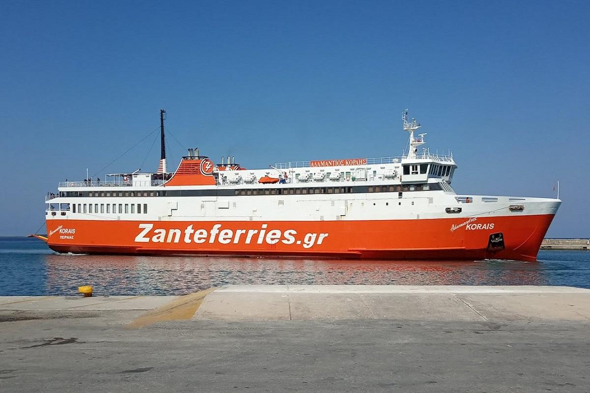 Zante Ferries: Συμμετοχή στα προγράμματα κοινωνικού τουρισμού ΟΠΕΚΑ/ΛΑΕ 2021 - e-Nautilia.gr | Το Ελληνικό Portal για την Ναυτιλία. Τελευταία νέα, άρθρα, Οπτικοακουστικό Υλικό