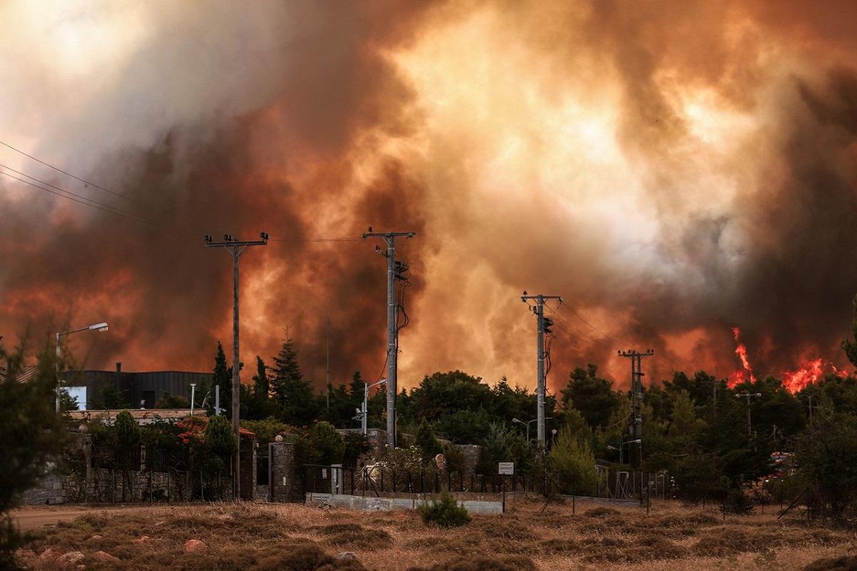 ΣΥΝ-ΕΝΩΣΙΣ: Στο πλευρό των πυρόπληκτων οι Έλληνες εφοπλιστές - e-Nautilia.gr | Το Ελληνικό Portal για την Ναυτιλία. Τελευταία νέα, άρθρα, Οπτικοακουστικό Υλικό
