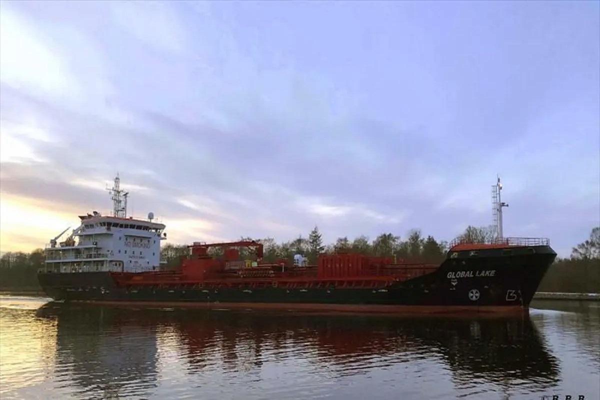Ο καπετάνιος και ακόμη δυο ναυτικοί έχασαν την ζωή τους από εισπνοή αερίων - e-Nautilia.gr | Το Ελληνικό Portal για την Ναυτιλία. Τελευταία νέα, άρθρα, Οπτικοακουστικό Υλικό