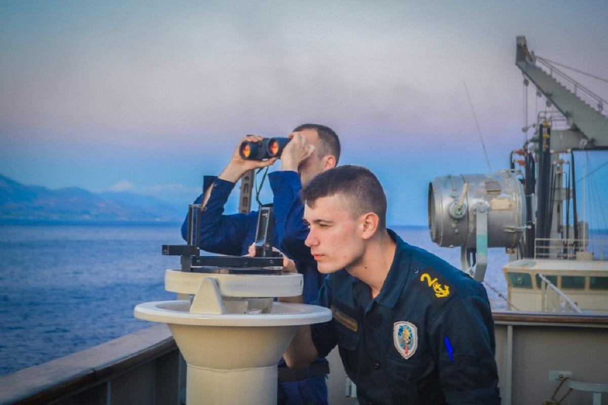 Ολοκλήρωση του ετήσιου Θερινού Εκπαιδευτικού Πλου της Σχολής Ναυτικών Δοκίμων (video) - e-Nautilia.gr   Το Ελληνικό Portal για την Ναυτιλία. Τελευταία νέα, άρθρα, Οπτικοακουστικό Υλικό