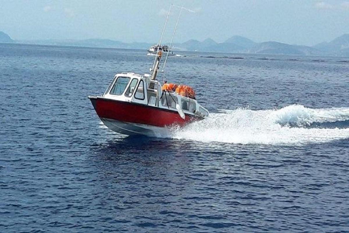 Σύλληψη πλοιάρχου θαλάσσιου ταξί στο Βόλο - e-Nautilia.gr   Το Ελληνικό Portal για την Ναυτιλία. Τελευταία νέα, άρθρα, Οπτικοακουστικό Υλικό