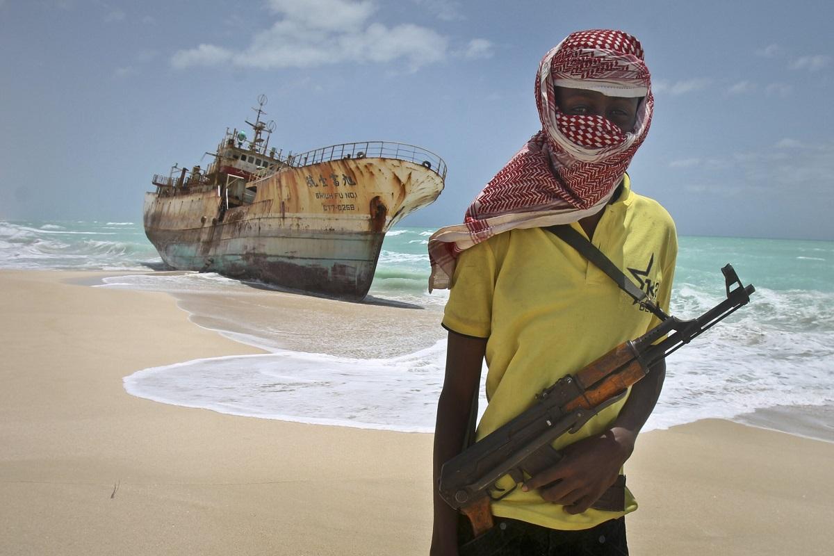 Πώς παραλαμβάνουν τα λύτρα και πληρώνονται οι Σομαλοί πειρατές; - e-Nautilia.gr | Το Ελληνικό Portal για την Ναυτιλία. Τελευταία νέα, άρθρα, Οπτικοακουστικό Υλικό