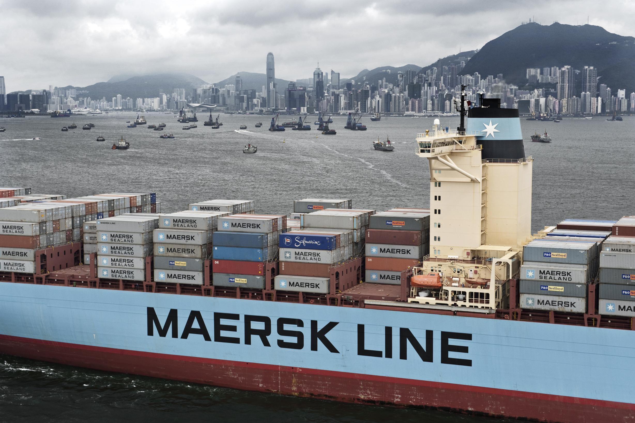 Κέρδη που ζαλίζουν το 2021 για την Maersk που έσπασε όλα τα ρεκόρ - e-Nautilia.gr   Το Ελληνικό Portal για την Ναυτιλία. Τελευταία νέα, άρθρα, Οπτικοακουστικό Υλικό