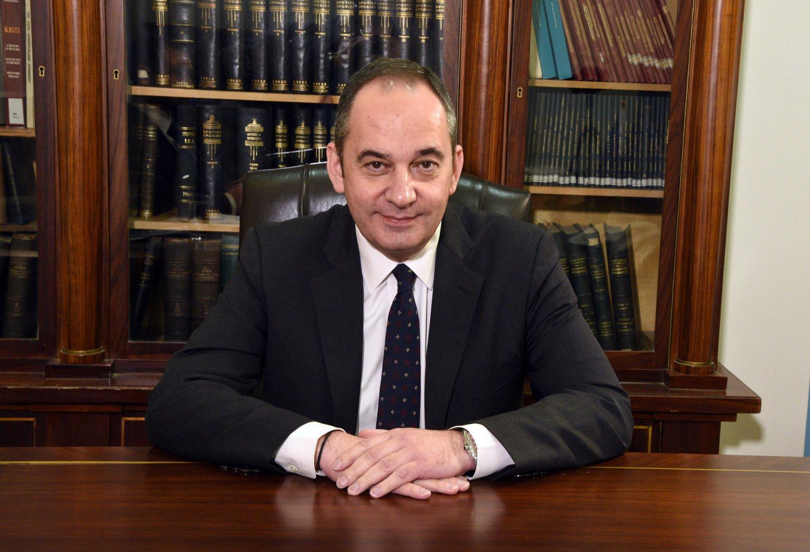 Γ. Πλακιωτάκης: Το Λιμενικό προστατεύει τα δικαιώματα των Ελλήνων - e-Nautilia.gr | Το Ελληνικό Portal για την Ναυτιλία. Τελευταία νέα, άρθρα, Οπτικοακουστικό Υλικό