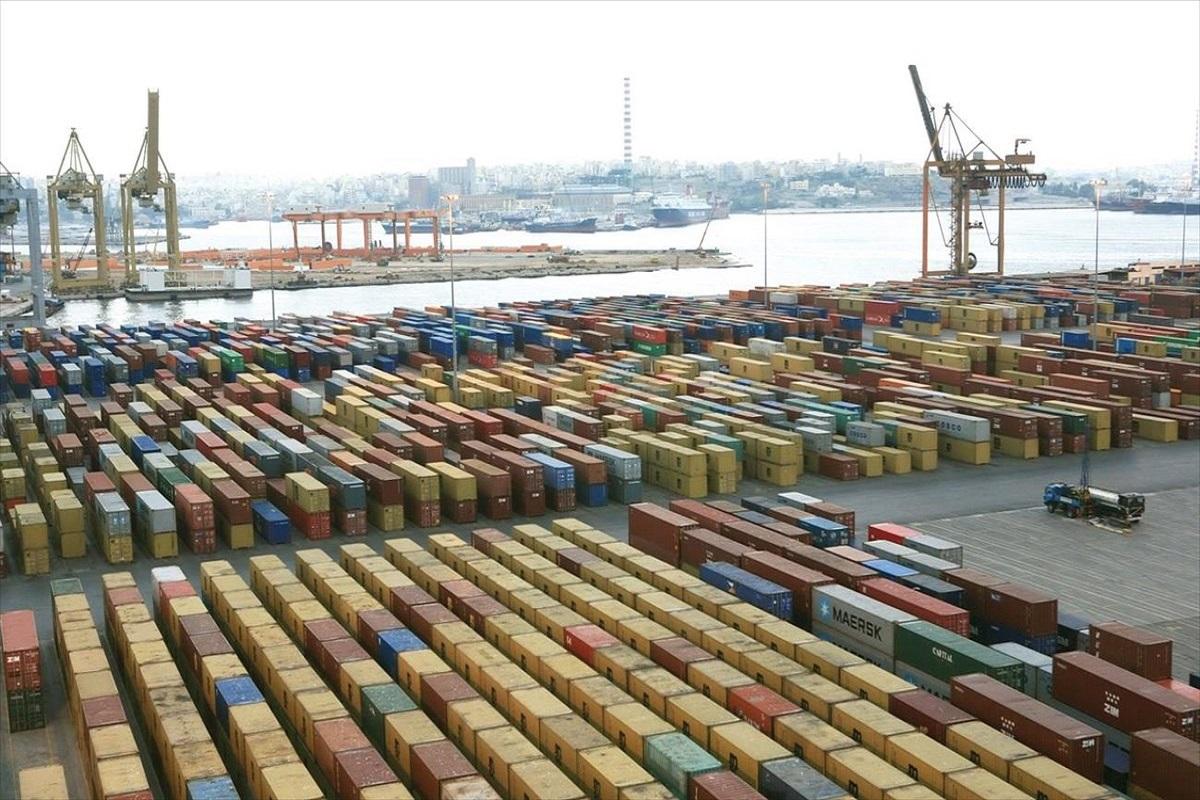 Τα δεδομένα για ένα νέο προβλήτα containers στον Πειραιά - e-Nautilia.gr   Το Ελληνικό Portal για την Ναυτιλία. Τελευταία νέα, άρθρα, Οπτικοακουστικό Υλικό