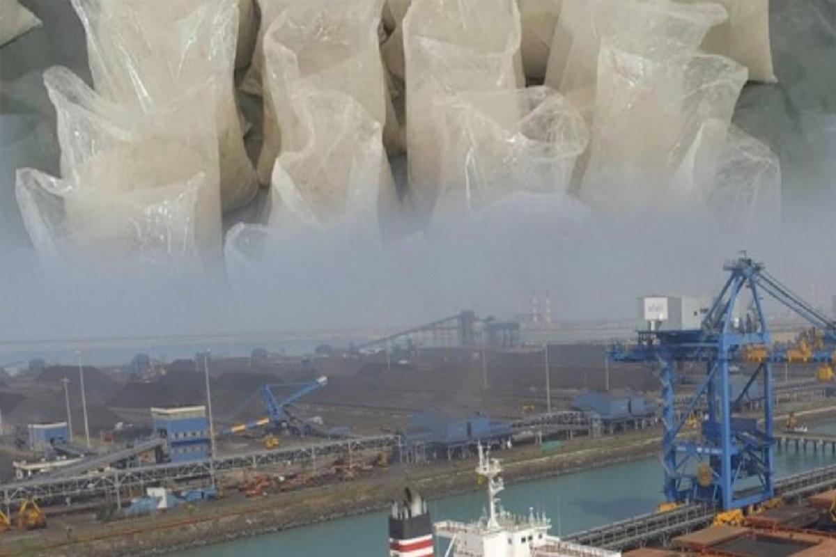 Ηρωίνη αξίας 2,9 δις δολάρια βρέθηκε στην Ινδία μέσα σε εμπορευματοκιβώτια - e-Nautilia.gr | Το Ελληνικό Portal για την Ναυτιλία. Τελευταία νέα, άρθρα, Οπτικοακουστικό Υλικό