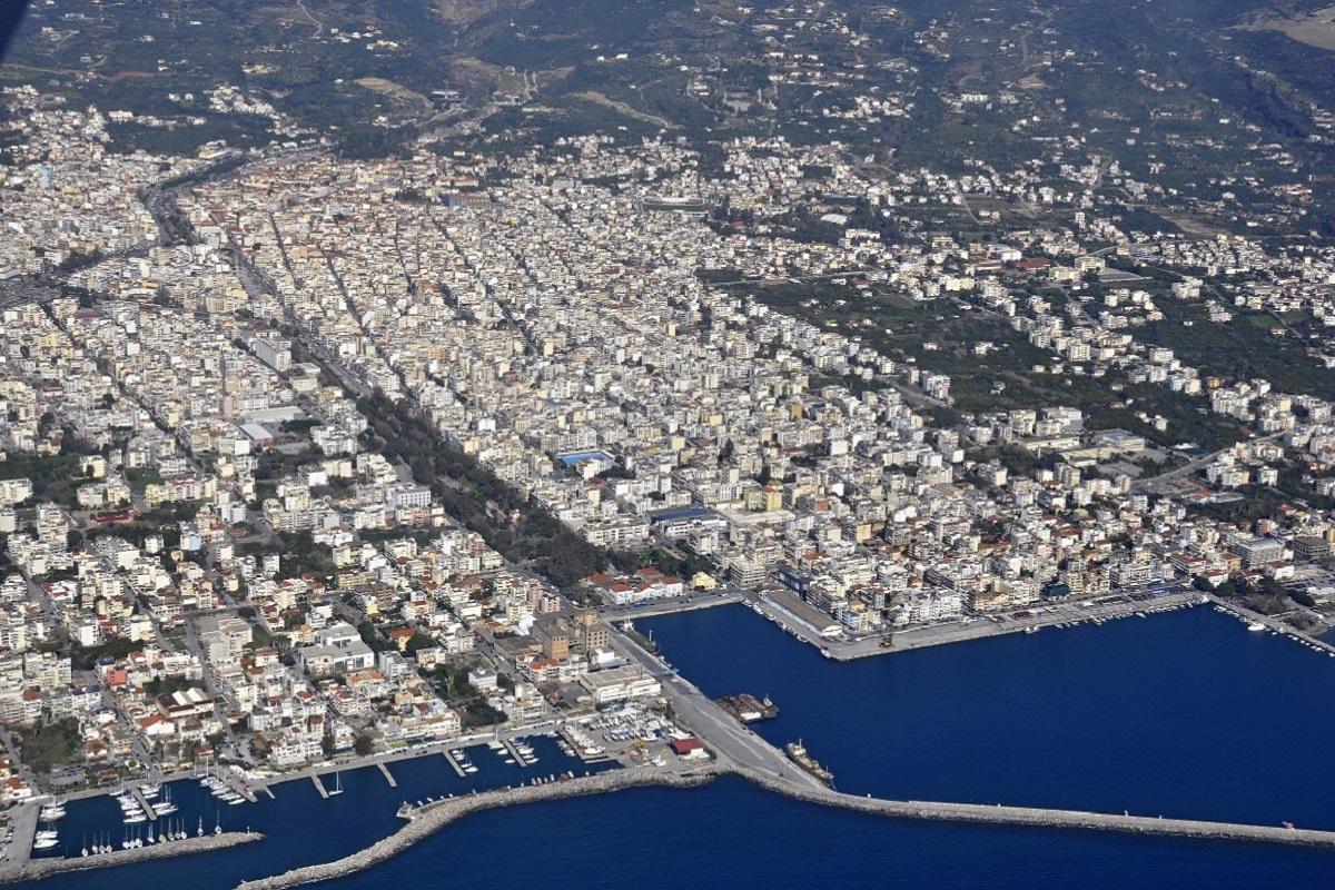 Κράτηση φορτηγού πλοίου στην Καλαμάτα - e-Nautilia.gr   Το Ελληνικό Portal για την Ναυτιλία. Τελευταία νέα, άρθρα, Οπτικοακουστικό Υλικό