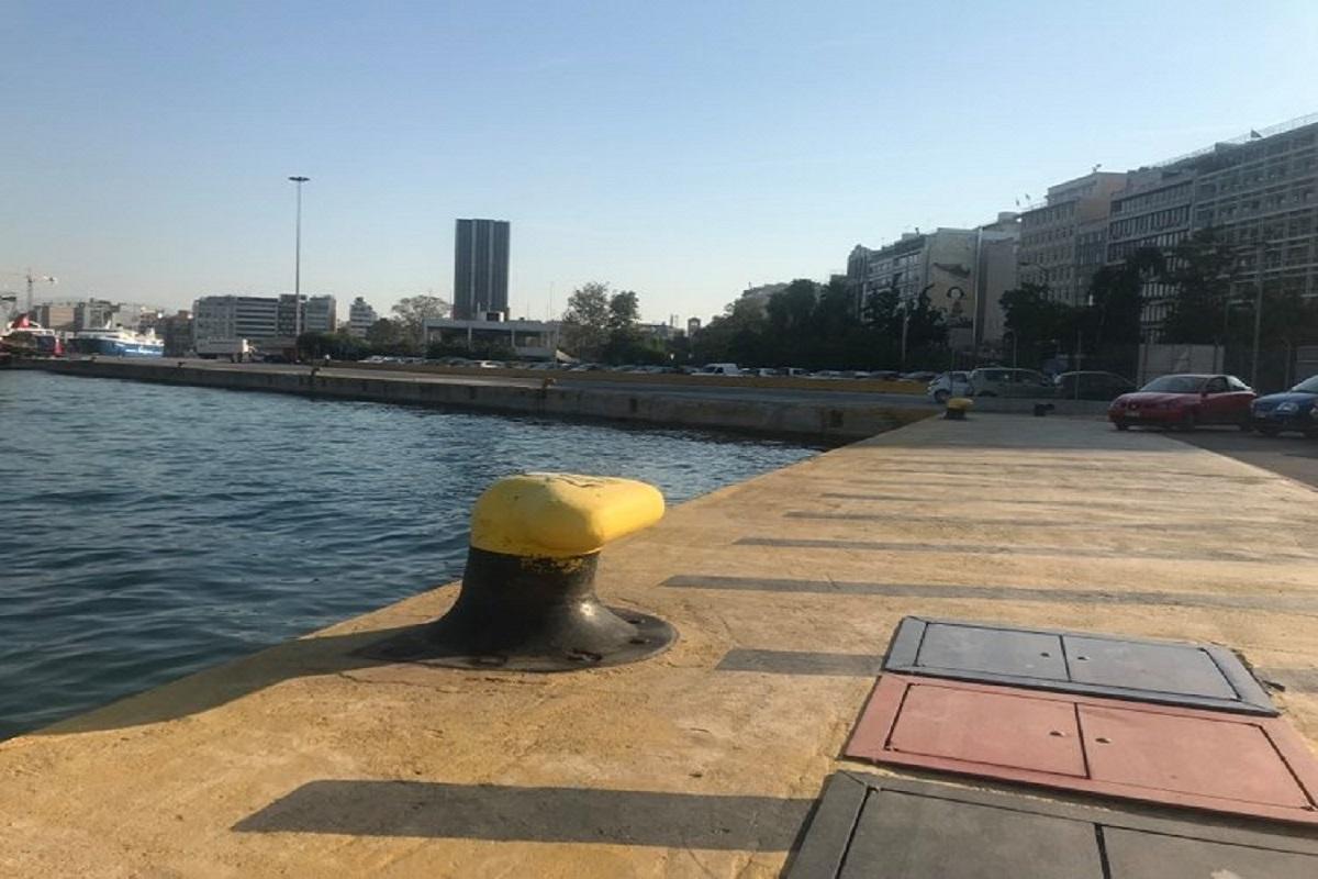 Ανεπαρκή μέτρα και έλεγχοι στα γκαράζ των Ε/Γ- Ο/Γ πλοίων που υπονομεύουν την ασφάλεια - e-Nautilia.gr | Το Ελληνικό Portal για την Ναυτιλία. Τελευταία νέα, άρθρα, Οπτικοακουστικό Υλικό