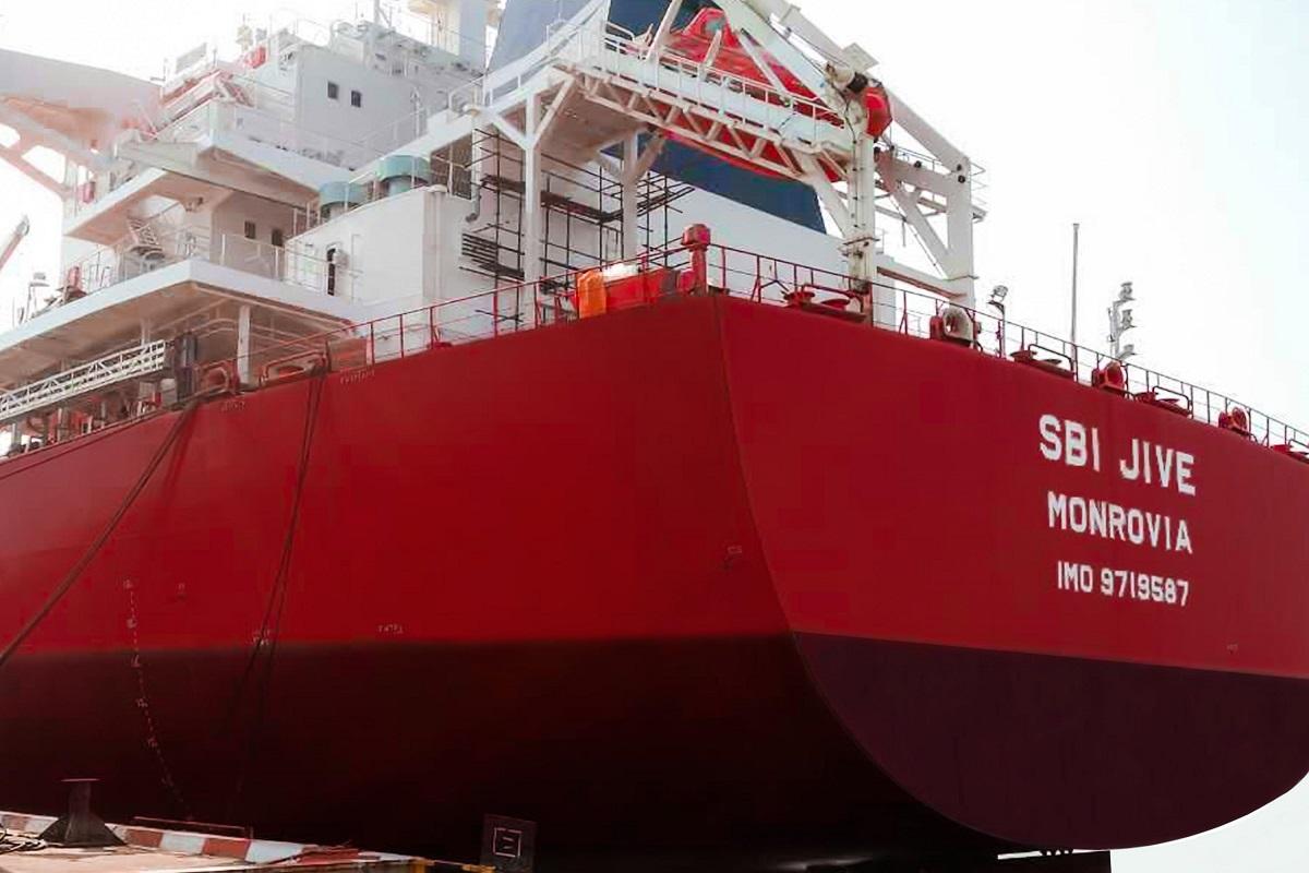Το νηολόγιο Λιβερίας έγινε το μεγαλύτερο στον κόσμο στα δεξαμενόπλοια - e-Nautilia.gr | Το Ελληνικό Portal για την Ναυτιλία. Τελευταία νέα, άρθρα, Οπτικοακουστικό Υλικό