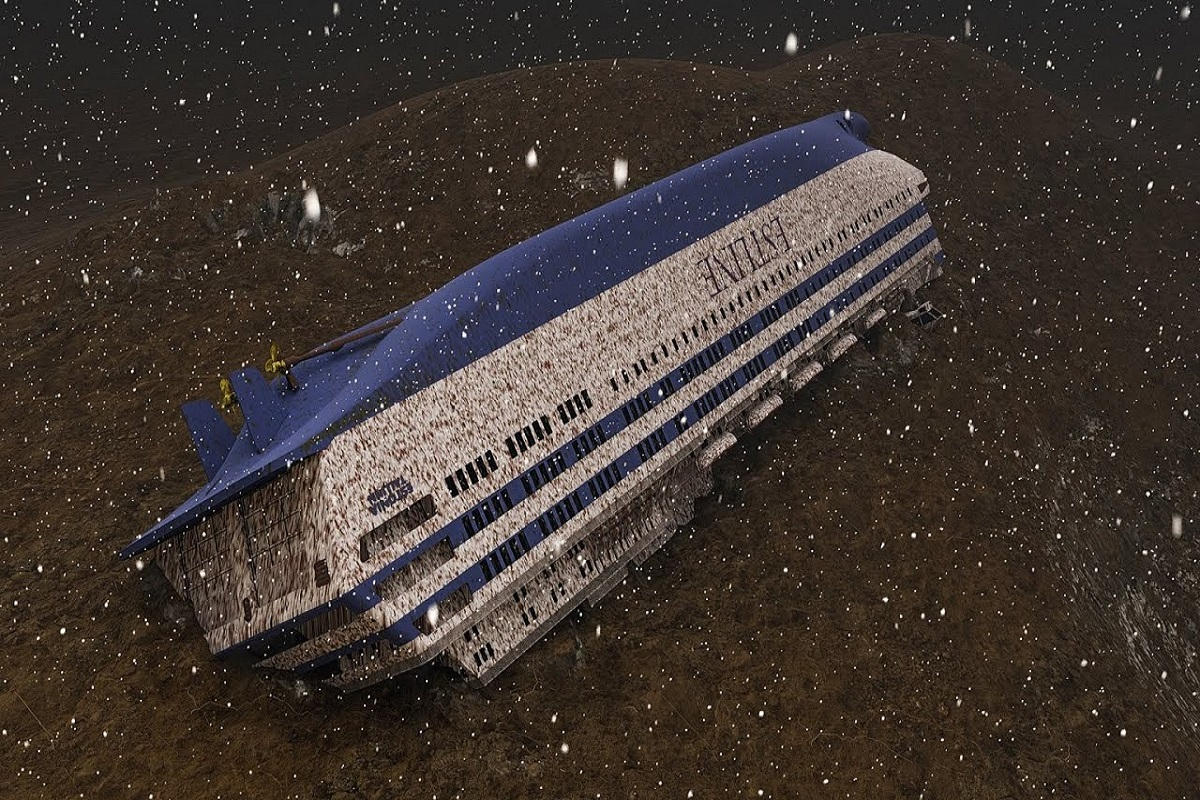Το ναυάγιο του «MS Estonia»: Οι 852 νεκροί, τα αίτια και το μάθημα (Video) - e-Nautilia.gr | Το Ελληνικό Portal για την Ναυτιλία. Τελευταία νέα, άρθρα, Οπτικοακουστικό Υλικό