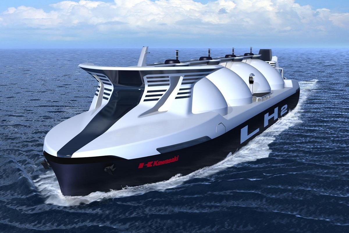 ΙΜΟ: Στροφή στο υδρογόνο για καύσιμο πλοίων από τη διεθνή ναυτιλιακή κοινότητα - e-Nautilia.gr | Το Ελληνικό Portal για την Ναυτιλία. Τελευταία νέα, άρθρα, Οπτικοακουστικό Υλικό
