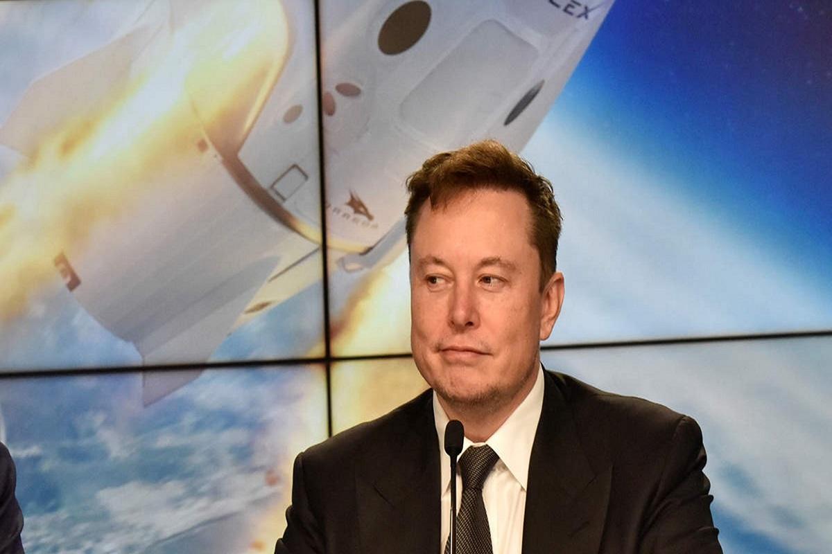 Elon Musk της Tesla: Η έλλειψη διαθεσιμότητας πλοίων απειλεί την ανάπτυξη του παγκοσμίου κολοσσού - e-Nautilia.gr   Το Ελληνικό Portal για την Ναυτιλία. Τελευταία νέα, άρθρα, Οπτικοακουστικό Υλικό