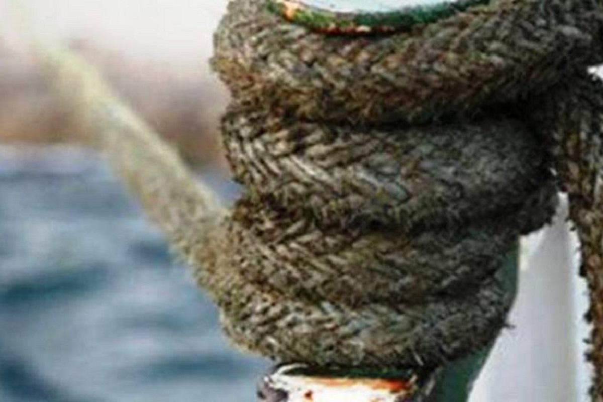 Θραύση κάβων κρουαζιερόπλοιου στο Λαύριο - e-Nautilia.gr | Το Ελληνικό Portal για την Ναυτιλία. Τελευταία νέα, άρθρα, Οπτικοακουστικό Υλικό
