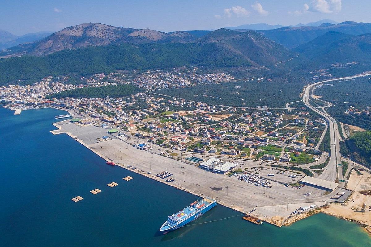 Το Poseidon Med II αναδεικνύει τα οφέλη της ενεργειακής μετάβασης προς το ΥΦΑ για τον λιμένα της Ηγουμενίτσας - e-Nautilia.gr   Το Ελληνικό Portal για την Ναυτιλία. Τελευταία νέα, άρθρα, Οπτικοακουστικό Υλικό