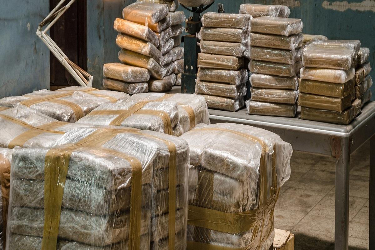 Νέο περιστατικό με τεράστια ποσότητα ναρκωτικών: Κοκαΐνη αξίας 105 εκατομμυρίων ευρώ κατασχέθηκε στο Ρότερνταμ - e-Nautilia.gr | Το Ελληνικό Portal για την Ναυτιλία. Τελευταία νέα, άρθρα, Οπτικοακουστικό Υλικό