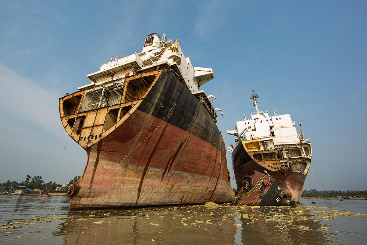 Σε πολύ υψηλά επίπεδα οι διαλύσεις δεξαμενόπλοιων τον Σεπτέμβρη- Μέχρι και 27,4 εκατομμύρια δολάρια ανά πλοίο που διαλύθηκε! - e-Nautilia.gr | Το Ελληνικό Portal για την Ναυτιλία. Τελευταία νέα, άρθρα, Οπτικοακουστικό Υλικό