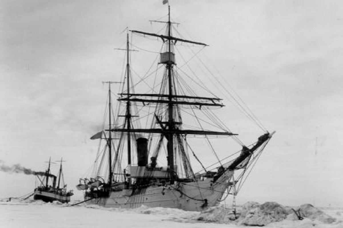"""Εντοπίστηκε το ναυάγιο του ιστορικού """"BEAR"""""""